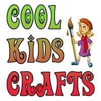 Cool Kids Crafts