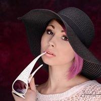 Sasha Corneil Makeup Artistry