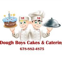 Dough Boys Cakes & Catering
