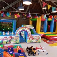Tiny Town Soft Play