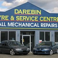 Darebin Tyre and Service Centre home of Cars Of France