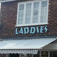 Laddies Famous Ices