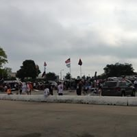 Soldier Field-South Tailgate Lot