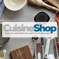 CuisineShop