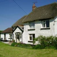 Hele Barton Farm holiday accommodation