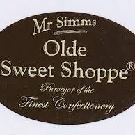 Mr Simms Olde Sweet Shoppe Singapore