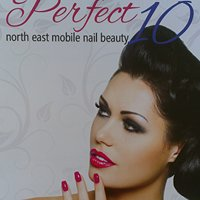 Perfect 10 - north east mobile nail beauty