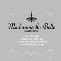 Mademoiselle Belle Hair & Beauty Lounge