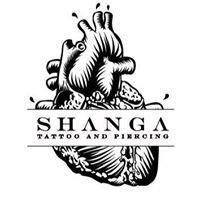 Shanga Tattoo-Piercing