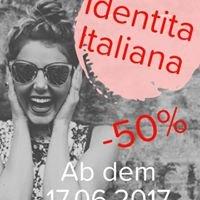 Identita Italiana