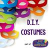 Diy Costumes Mackay