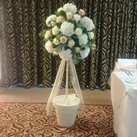 Forrester Flowers