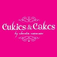 Cukies and Cakes by Claudia Cerecero