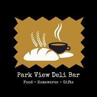 Park View Deli Bar