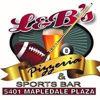 L & B's Sports Bar