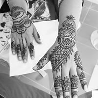 Henna (Mehndi) in Melbourne