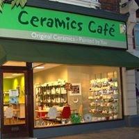Ceramics Café - Dover