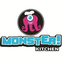 Monster Kitchen Davao