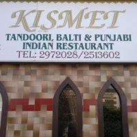 Kismet Tandoori & Balti Restaurant