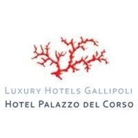 Hotel Palazzo del Corso & DolceVita Restaurant