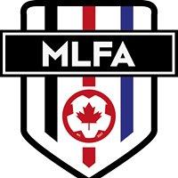 Major League Football Academy