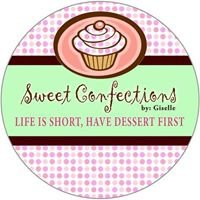 Sweet Confections by Giselle