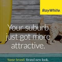 Ray White Mackay City Rentals