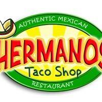 Hermanos Taco Shop