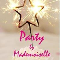 Mademoiselle events
