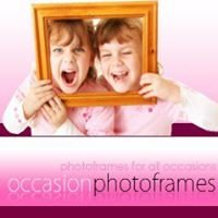 Occasion Photo Frames