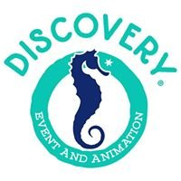 Discovery Animation & Events