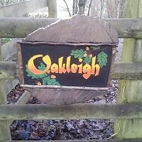 Oakleigh Woodland Produce