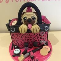 Want That Cake