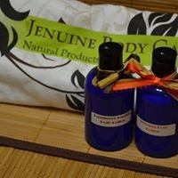 Jen-uine Body Care- for a Great Cause