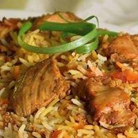 ALIF - Chicken Masala Biryani