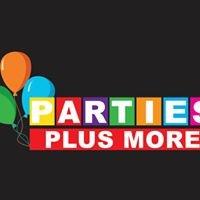 Parties Plus More
