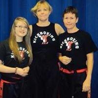 Ladies only Kickboxing - Malvern