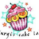 The Sturgis Cake Lady