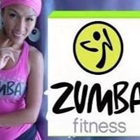 Zumba with Gaby