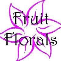 Fruit Florals