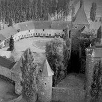 Château de Sombreffe