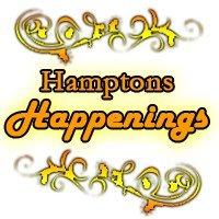 Hamptons Happenings