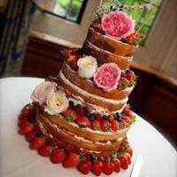 The Naked Sponge Wedding Cake Company