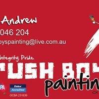 Brushboys Painting