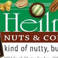 Heilman's Nuts & Confections