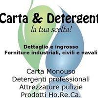 Il Piacere Di Stare A Tavola - Carta&Detergenti