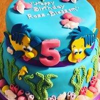 Cakes by Cassandra