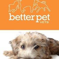 Better Pet Vets