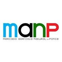 Mercado Agrícola Natural de Ponce
