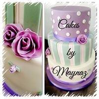 Cakes by Maynaz